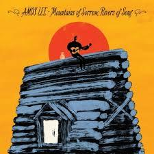 "<font color=""red""><strong>Amos Lee/Mountains Of Sorrow Rivers Of Song/BlueNote</strong></color><font color=""black""><br>He manages to cover a lot of territory with strong Folk & Blues sensibility plus remarkable songwriting skill. </color>"