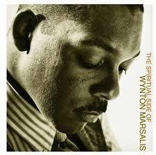 "<font color=""red""><strong>Wynton Marsalis/The Spiritual Side Of Wynton Marsalis/Columbia</strong></color><font color=""black""><br>Joined by Gospel singer Marion Williams on ""Precious Lord  Take My Hand"" the Jazz Legend has created  another wonder!</color>"