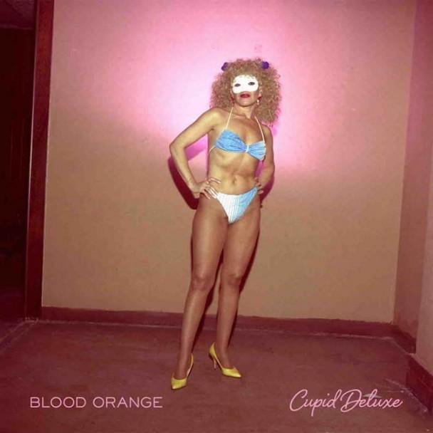 "<font color=""red""><strong>Blood Orange/Cupid Deluxe/Domino</strong></color><font color=""black""><br>Brit Producer/Composer Sings, Plays Guitar, Bass, Keybords, Drums & collaborates with fab vocalists & rappers to create a Soulful Rock Electro CD! </color>"
