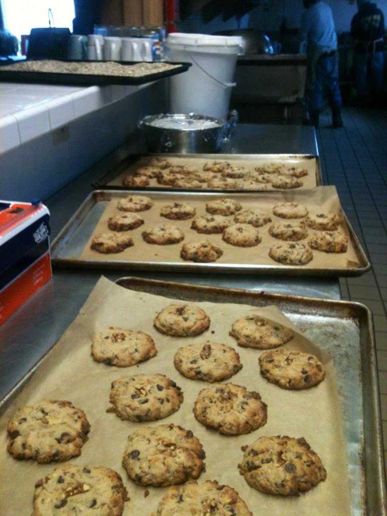 Matilda's Gluten-Free, Vegan Cookies