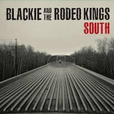 "<font color=""red""><strong>Blackie & Rodeo Kings/South/File Under Music</strong></color><font color=""black""><br>Wow! Produced by Colin Linden, these guys make  terrific music! </color>"