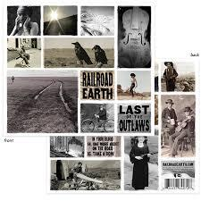 "<font color=""red""><strong>Railroad Earth/Last Of The Outlaws/Black Bear</strong></color><font color=""black""><br>Wow! The band of MultiInstrumentalists write & perform a beautiful cache of tunes, including a  21 minute Social Commentary masterpiece!</color"