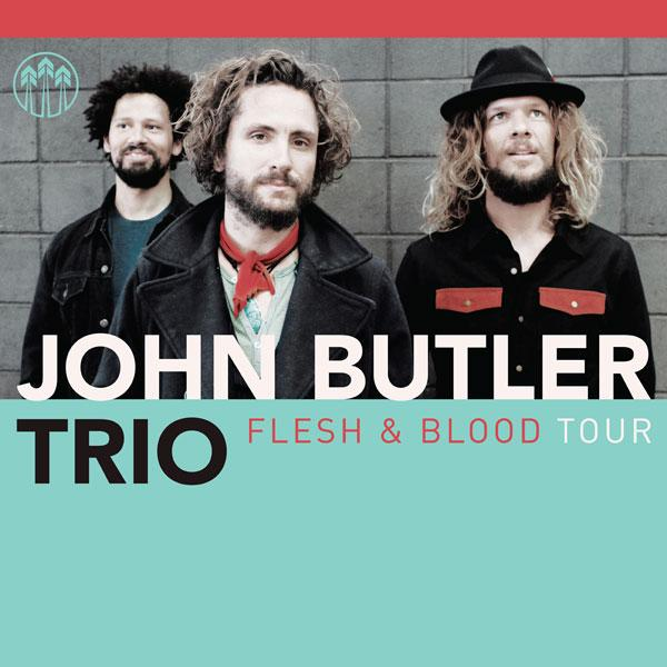 "<font color=""red""><strong>John Butler Trio/Flesh & Blood/Vanguard</strong></font><font color=""black""><br>10 fine tracks that cover a lot of territory; striking, beautiful, hot, lyrical & excellent.</font>"