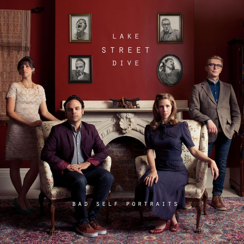 Lake Street Dive/Bad Self Portraits/Signature Sound
