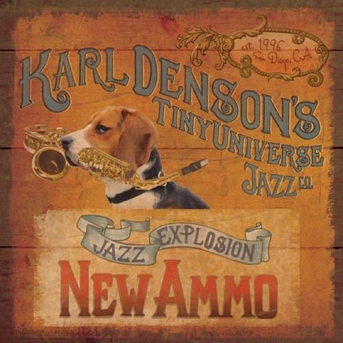 Karl Denson's Tiny Universe / New Ammo / Stoopid