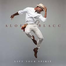 Aloe Blacc / Lift Your Spirit / Interscope