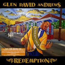 Glen David Andrews / Redemption / Louisiana Red Hot Records