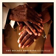 Holmes Brothers / Brotherhood / Alligator