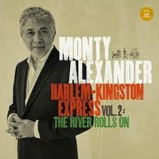 Monty alexander / Harlem-Kingston Express Vol 2 / Motema