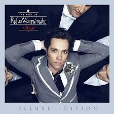 Rufus Wainwright / Vibrate - The Best of / Verve