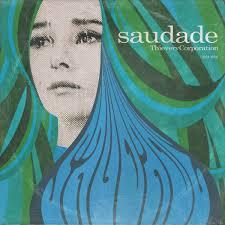 Thievery Corporation / Saudade / ESL