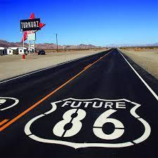Turquaz / Future 86 / HopLite