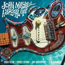 John Mayall /  A Special Life / Forty Below