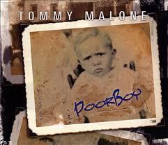Tommy Malone / Poor Boy /MC Records