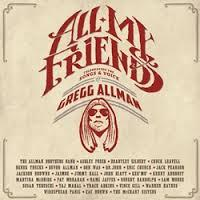 Various Artists / All My Friends - Celebrating The Songs & Voice of Gregg Allman / Rounder