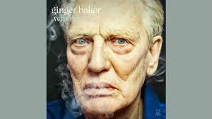 GInger Baker / Why? / Motema