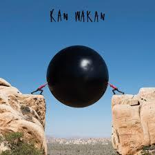 Kan Wakan / Moving On / Verve