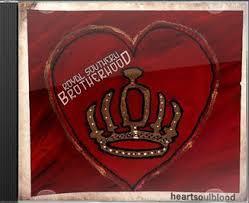 Royal Southern Brotherhood/Heartsoulblood / Ruf