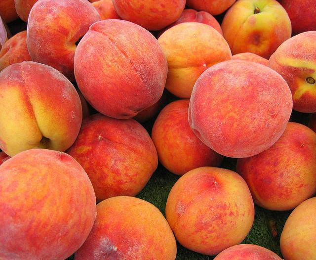Peaches, Peach
