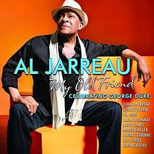 Al Jarreau / My Old Friend - Celebrating George Duke / Concord
