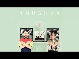 Anushka / Broken Circuit / Brownswood