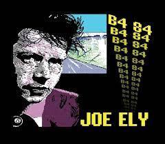 Joe Ely / B484 / Rock 'Em