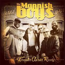 Mannish Boys /Wrapped Up And Ready / Delta Groove