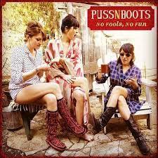 Puss N Boots / Noo Fools No Fun / Blue Note