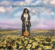 Ruthie Foster / Promise Of A Brand New Day / Blue Corn Music