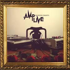 Amp Live / Headphone Concerto / AmpLive