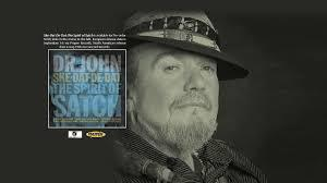 Dr John / Ske-Dat-De-Dat The Spirit Of Satch / Concord