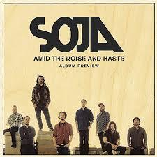 Soja / Amid The Noise & Haste / ATO