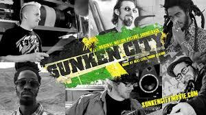 "Next Level Sound Station / ""Sunken City"" Soundtrack / Next Level Sound Station"
