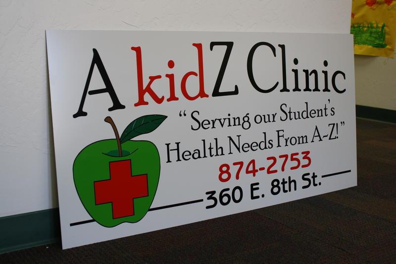 A Kidz Clinic, health