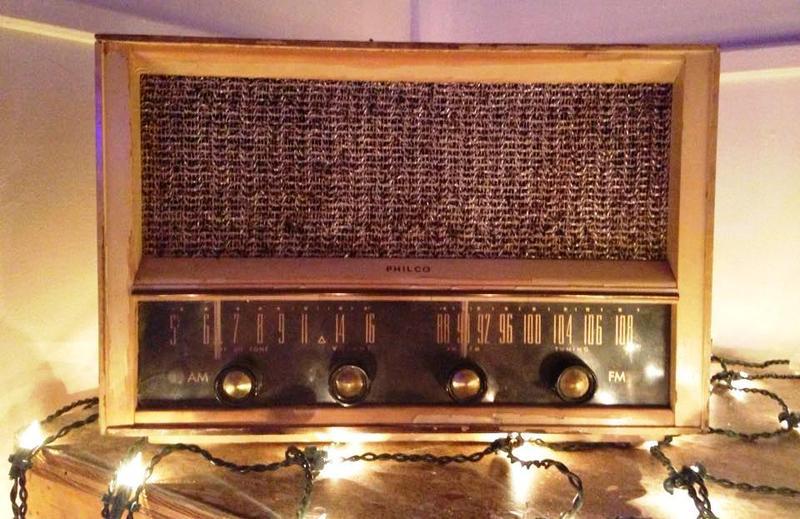 radio, Philco