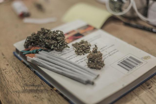marijuana, pot