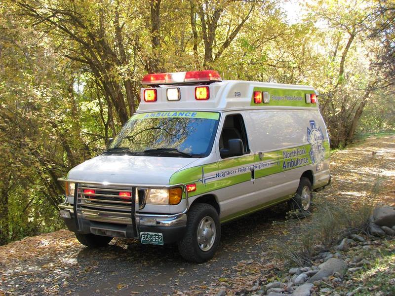 North Fork Ambulance Association