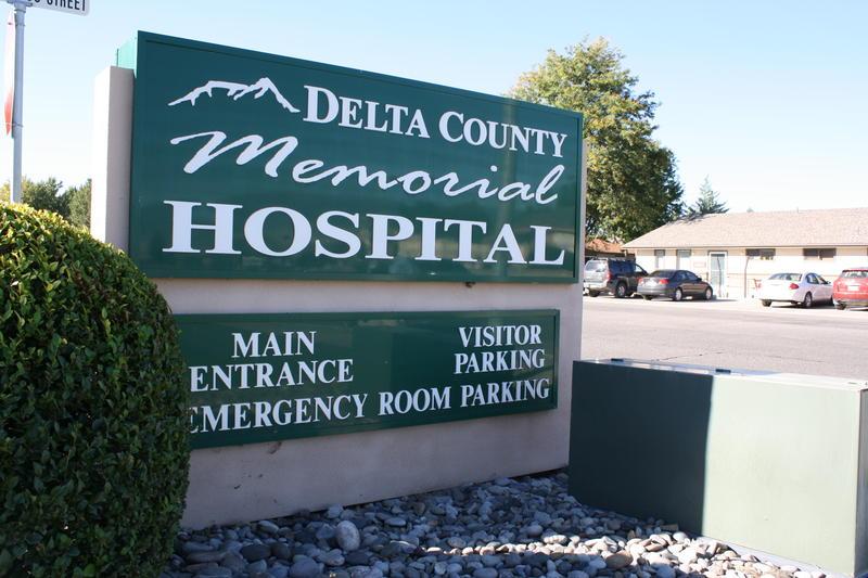 Delta County Memorial Hospital