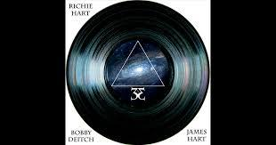 Thirty Three & A Third (33+1/3) / Richie Hart - Bobby Deitch - James Hart / Hohenberger Music
