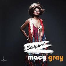 Macy Gray / Stripped / Chesky