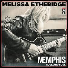 Melissa Etheridge / Rock And Soul / Stax