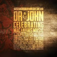 Various Artists / The Musical Mojo Of Dr John-Celebrating Mac & His Music / Concord