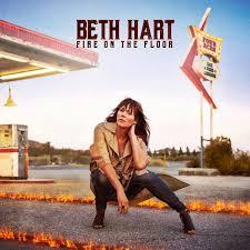 Beth Hart / Fire On The Floor /ProVogue