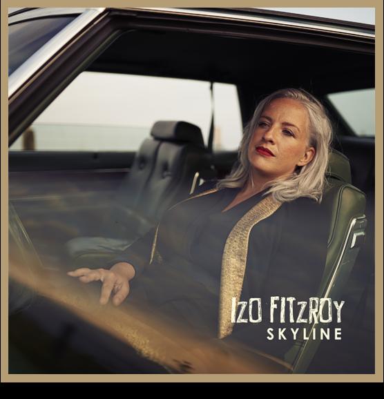 Izo Fitzroy / Skyline / Jalapeno