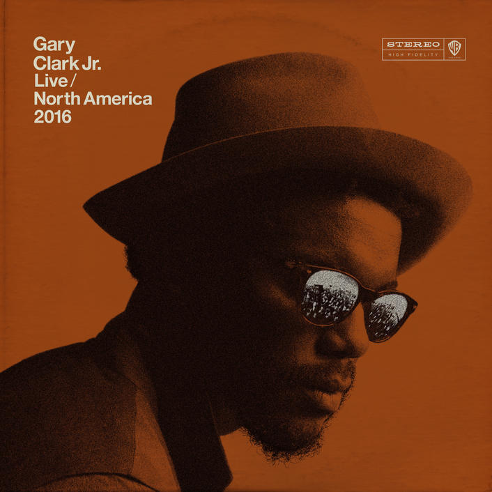 Gary Clark, Jr / Live/North America 2016 / WB