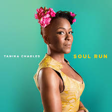 Tanika Charles / Soul Run / Record Kicks