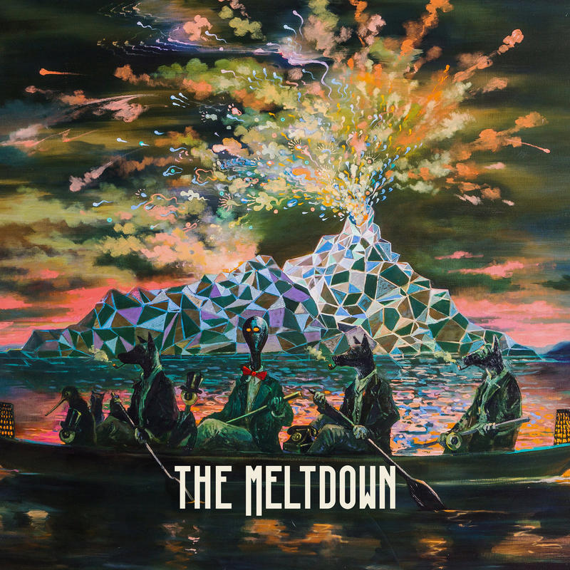 The Meltdown / The Meltdown / Hope Street