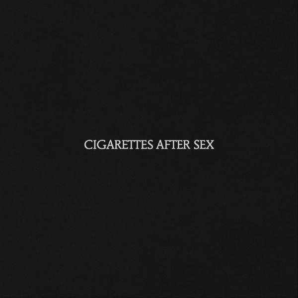 Cigarettes After Sex / Cigarettes After Sex / Partisan