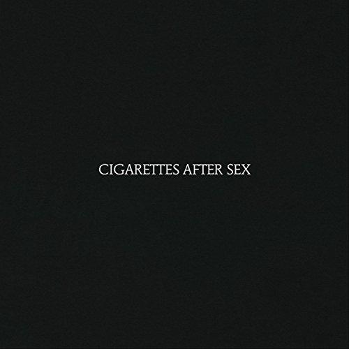 Cigarettes After Sex / Cigarettes After Sex / Partisan