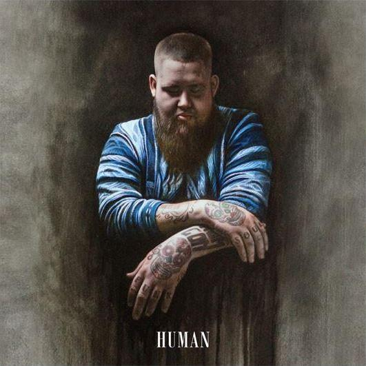 Rag 'N' Bone Man / Human / Columbia